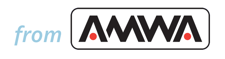 from AMWA logo